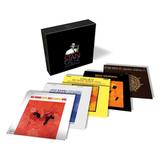 Stan Getz / The Stan Getz Bossa Nova Years (5CD)