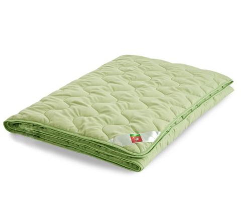 Одеяло летнее бамбуковое Тропикана 140x205