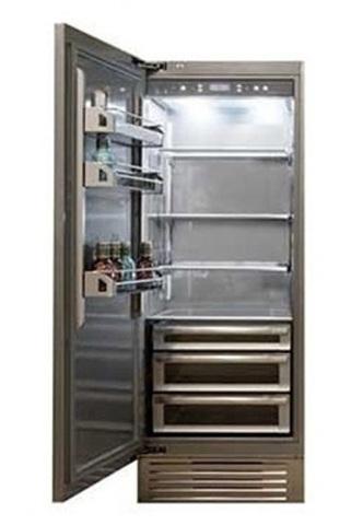 Встраиваемый холодильник Fhiaba S7490FR3 (левая навеска)