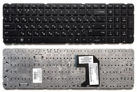 Клавиатура HP G7-2000 без рамки