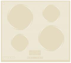 Варочная панель Zigmund & Shtain CI 32.6 I