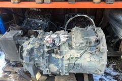 Коробка передач автомат на MAN TGA 12 AS 2301TO 81320036868