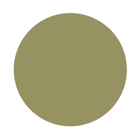 Меловая краска HomeArt, №50 Греческая оливка, ProArt