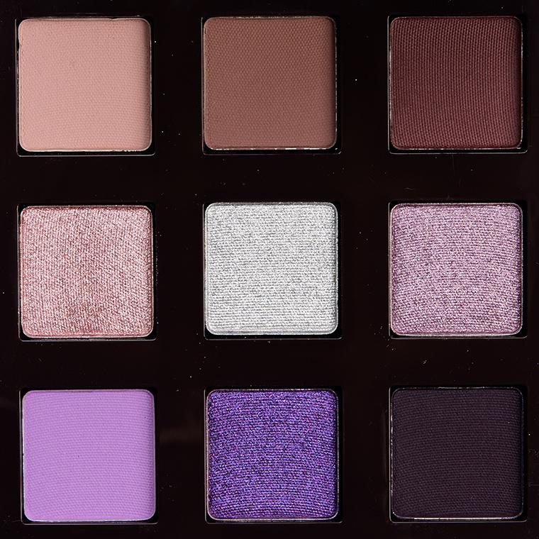 Viseart Liaison Eyeshadow Palette