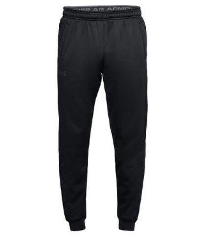 Штаны для бега Under Armour Fleece Jogger (1320760-001)