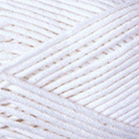 Пряжа Jeans PLUS (YarnArt) 01 фото