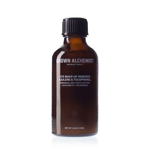 GROWN ALCHEMIST Жидкость для снятия макияжа с глаз