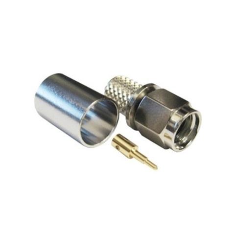ВЧ разъем S (SMA Perfect Match) серии S-111-5D-HI NGT (S-M111C)