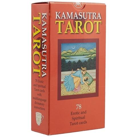 Таро Kamasutra