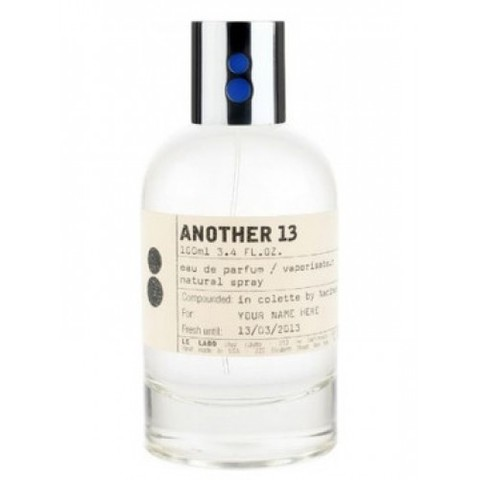 Парфюмерная вода Le Labo Another 13