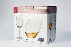 Набор бокалов для вина «Виола», 250мл, фото 5