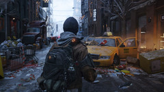 Tom Clancy's The Division (Xbox One/Series S/X, цифровой ключ, русская версия)