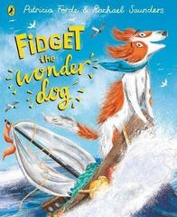 Fidget the Wonder Dog