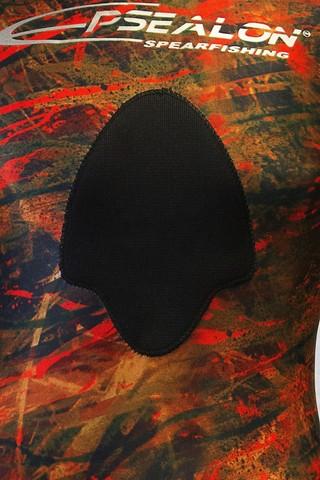 Гидрокостюм Epsealon Red Fusion Yamamoto 039 7+5 мм – 88003332291 изображение 4