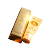 Очищающая пенка Elizavecca 24k gold snail Cleansing Foam 180ml