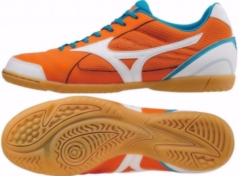 Кроссовки для зала Mizuno SALA CLUB IN Q1GA165101