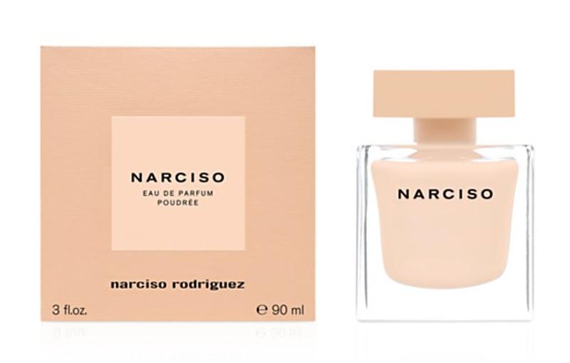 Narciso Rodriguez Narciso Poudree EDP