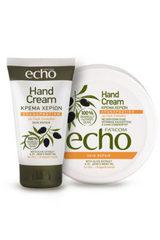 Крем для сухой и обезвоженной кожи рук Echo 75 мл