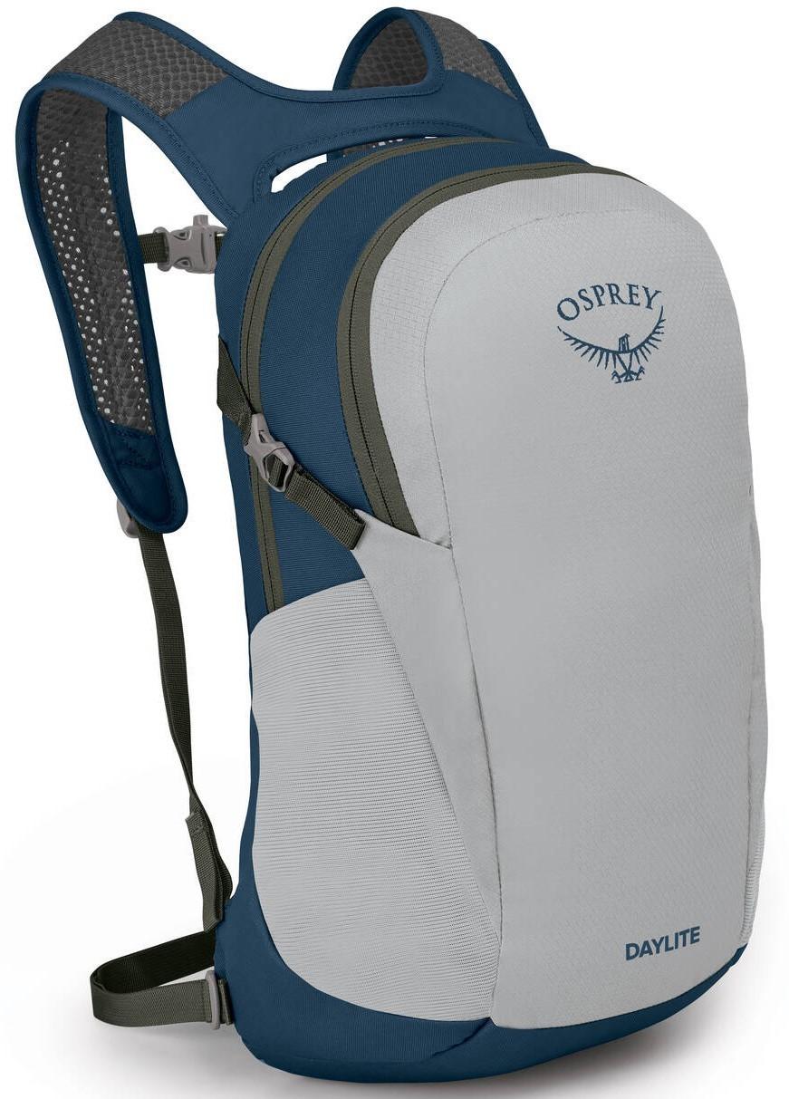 Городские рюкзаки Рюкзак Osprey Daylite 13л, Aluminium Grey Daylite_S21_Side_Aluminum_Grey_web.jpg