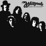 Whitesnake ‎/ Ready An' Willing (CD)