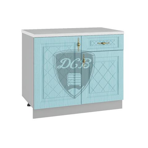 Кухня Гранд шкаф нижний 850*1000