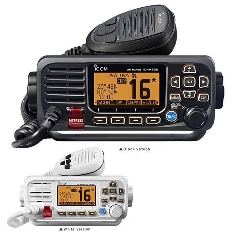 Морская радиостанция Icom IC-M330