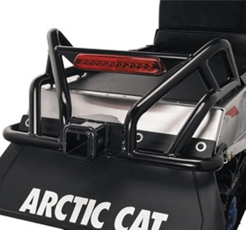 Бампер задний для снегохода Arctic Cat Bearcat 5639-339