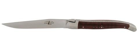 Набор из 6 столовых ножей, Forge de Laguiole T6 2M IN AM BRI
