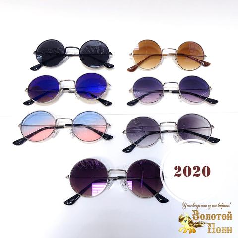 Очки солнцезащитные детские (5-10) 200320-F5441