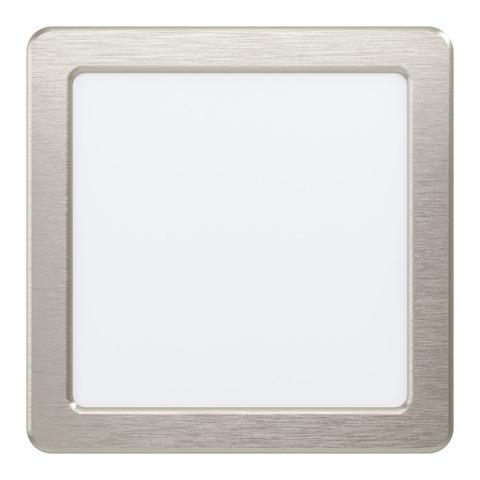 Светильник светодиодный встраиваемый Eglo FUEVA 5 99184