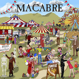 Macabre / Carnival Of Killers (RU)(CD)