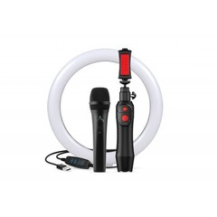 Набор IK Multimedia iRig Video Creator HD Bundle для видеосъёмки и стриминга