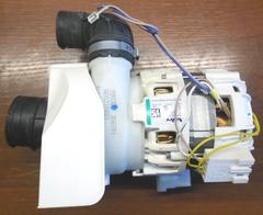 рециркуляционный насос в сборе с нагревателем для ПММ Электролюкс 140002106015