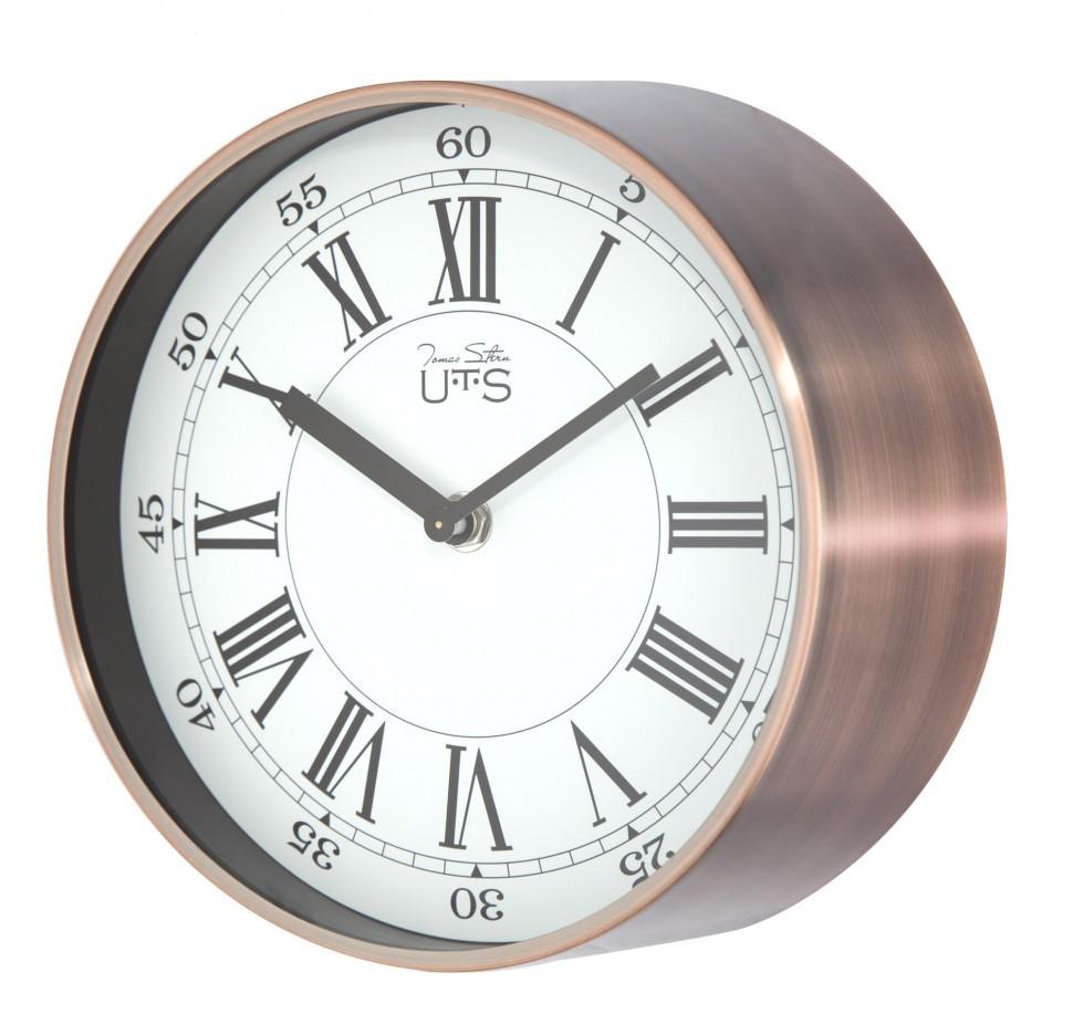 Настенные часы Tomas Stern 4015AC