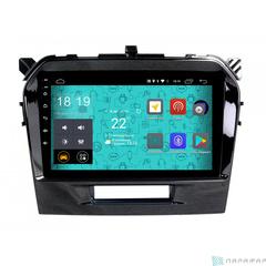 Штатная магнитола 4G/LTE Suzuki Vitara 15+ Android 7.1.1 Parafar PF996