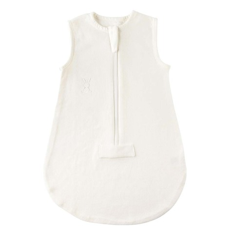 Спальный мешок Nattou Lapidou летний white 62см