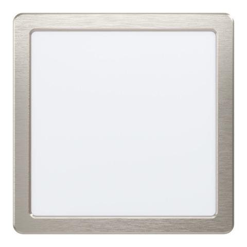 Светильник светодиодный встраиваемый Eglo FUEVA 5 99185