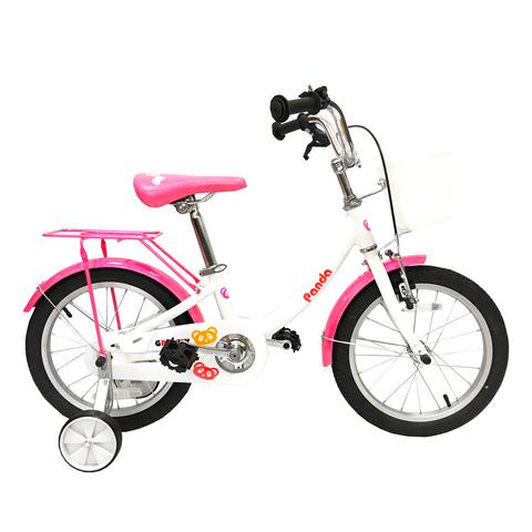 Детский велосипед Gravity Panda 16