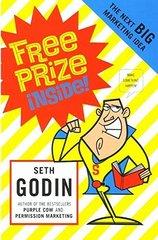 Free Prize Inside: Big Marketing Idea