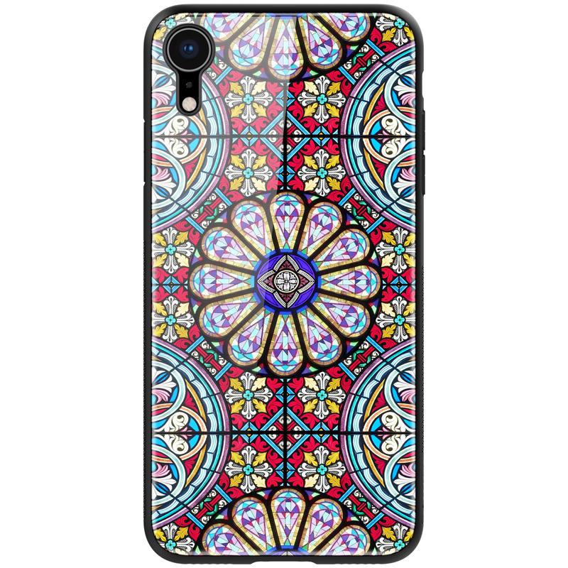Чехлы Чехол Nillkin Dreamland case для Apple iPhone Xr 1.jpg