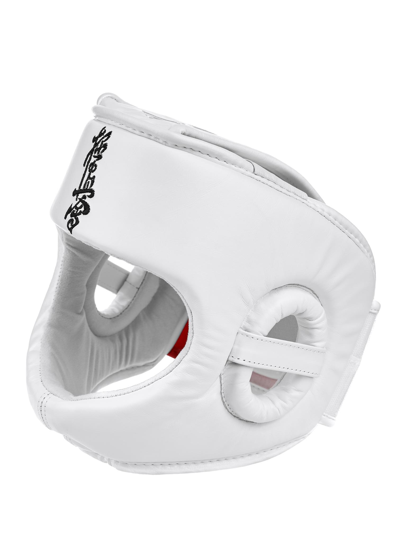 Шлемы Шлем BFS - KYOKUSHINKAI / Pro / Кожа IP-2.jpg