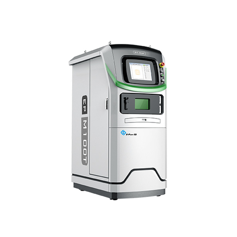 EP-M100T 3D-принтер по металлу (Shining 3D)