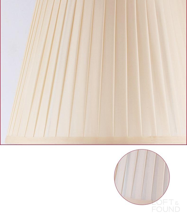 Настольная лампа Horsen