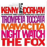 Kenny Dorham / Trompeta Toccata (LP)