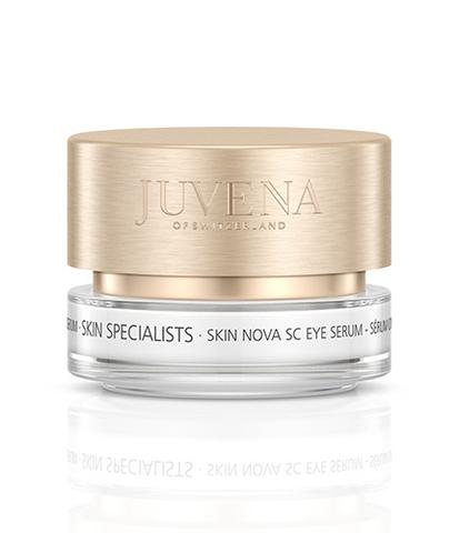 Интенсивная сыворотка-концентрат для кожи вокруг глаз / Juvena SkinNova SC Eye Serum