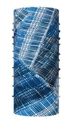 Бандана-труба летняя Buff CoolNet Bluebay