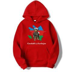 Qarabağ / Karabakh / Карабах sweatshirt  5