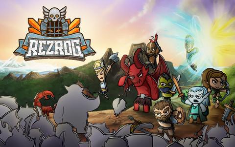 Rezrog (для ПК, цифровой ключ)