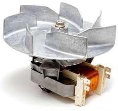 Вентилятор обдува духовки BOSCH