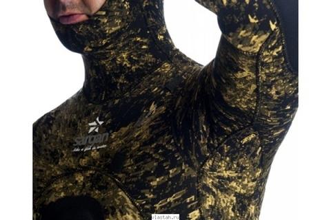 Гидрокостюм Сарган Сталкер 5 мм куртка – 88003332291 изображение 8